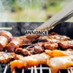 Inviter til havefest til sommer